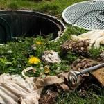 Entretien d'une fosse septique : comment s'y prendre?