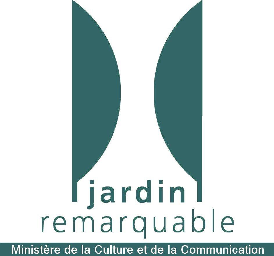 Logo Jardin Remarquable