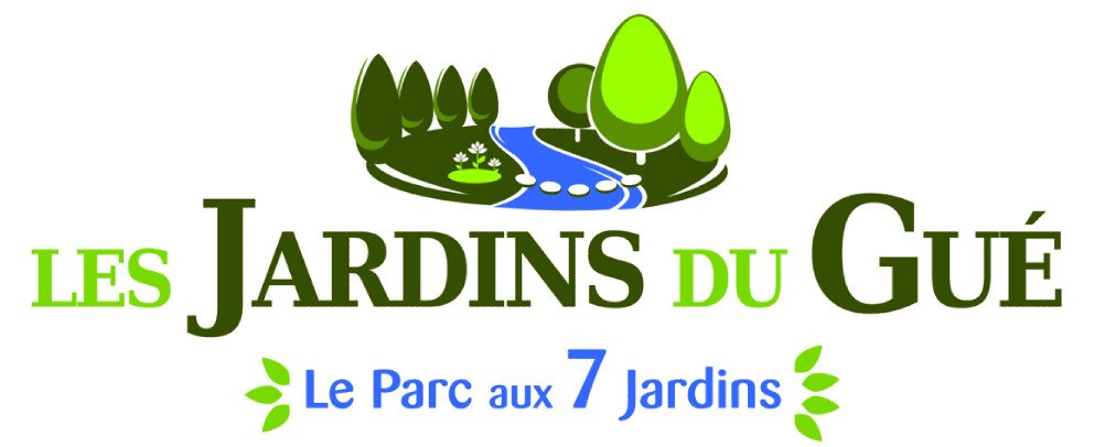 Logo Jardins du Gué