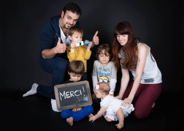 Mon blog de Maman - famille nombreuse - famille voyage