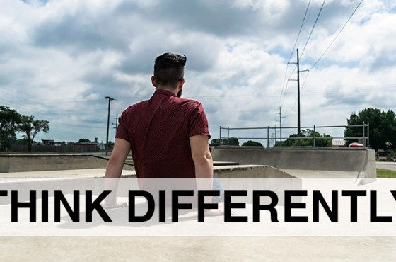 Why Millennials Need To Think Differently