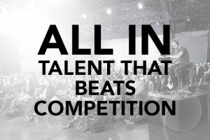 All In Talent That Beats Competition Best Top Millennials Speaker