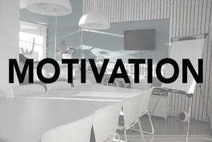 Motivation - Assessment