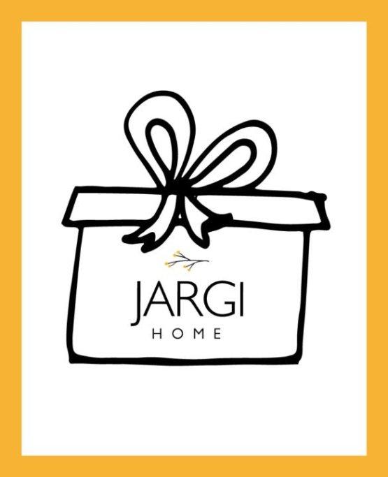 Gift Card Jargi Home