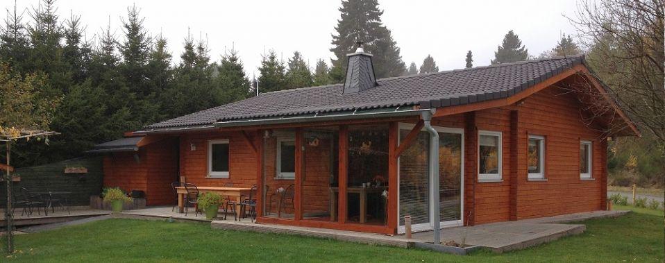 Houten Huis Bouwen Jaro Houtbouw