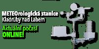 METEOrologická stanice Kladruby nad Labem, http://pocasi.JaroslavSmekal.cz