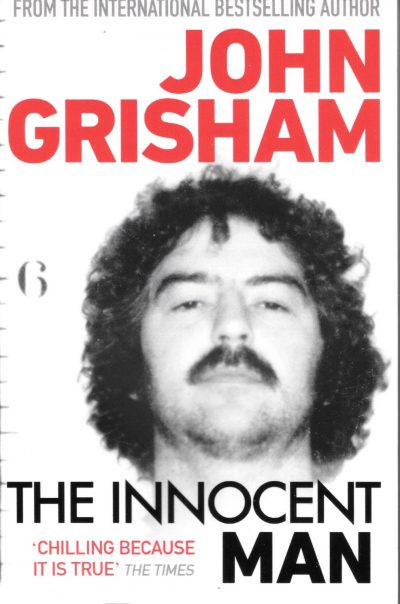 John Grisham's The Innocent Man