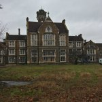 Stone House Asylum Dartford Kent