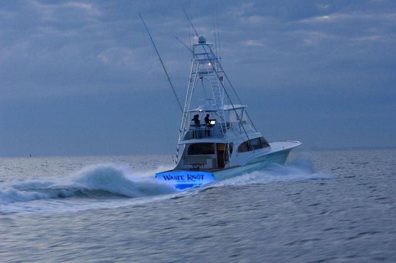 67 Action Gallery Jarrett Bay Boatworks