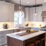 Top 10 Kitchen Island Lighting Jarrett Design