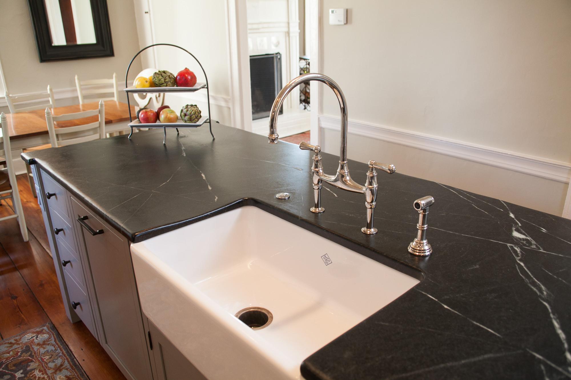top 10 kitchen faucets jarrett design