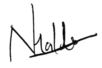 Neelma-Signature
