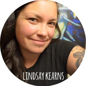 Lindsay Kearns