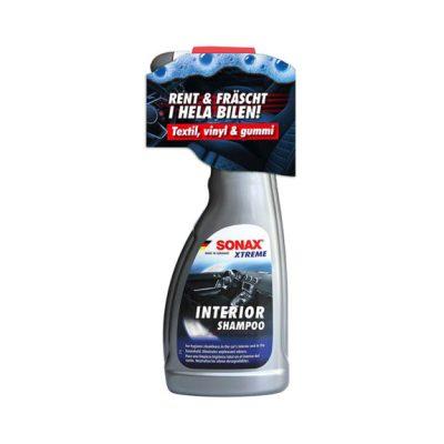 XTREME Interior Shampoo