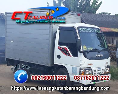 jasa angkutan barang