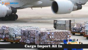 Kelebihan dari Layanan Cargo Pengiriman Barang Import All In
