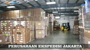 Perusahaan Ekspedisi Eksport dan Import Jakarta Pressa Cargo