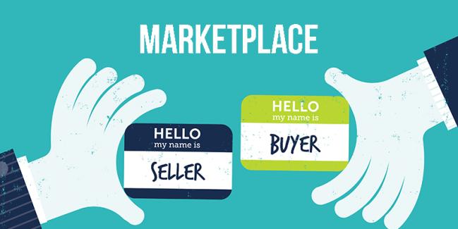 gambar sourcecode marketplace