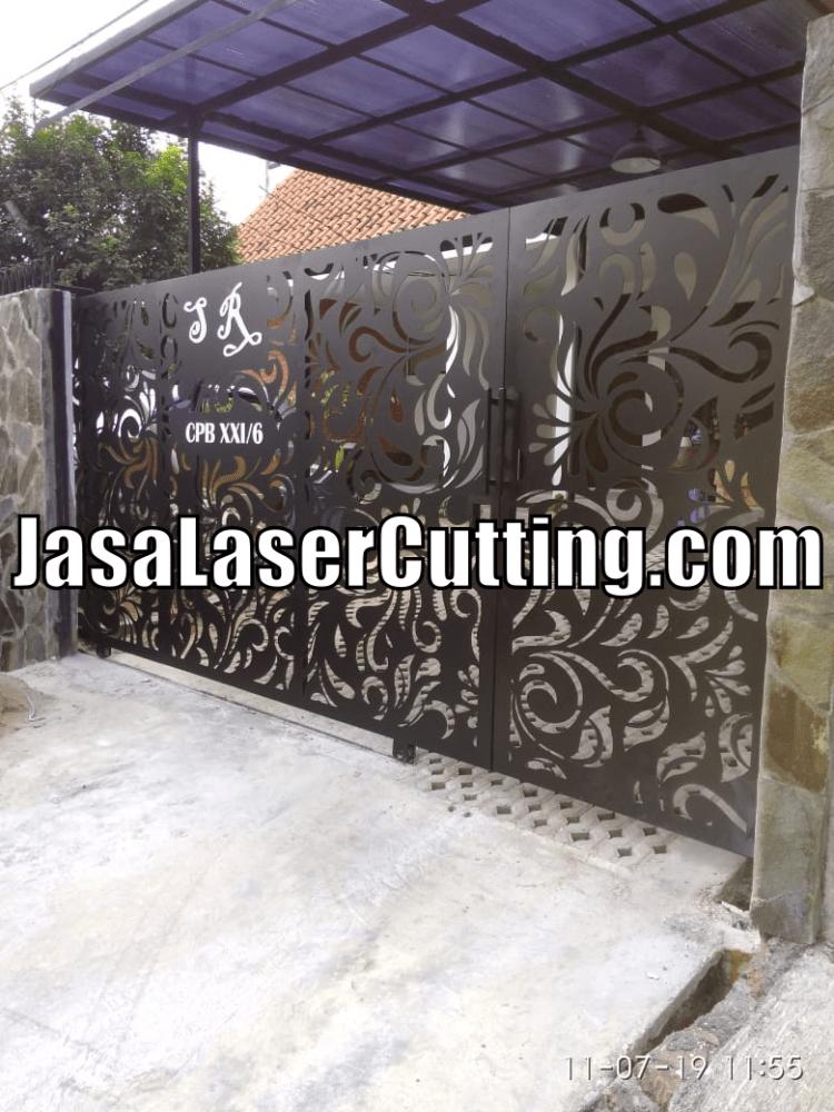 Cara Kerja Mesin Laser Cutting