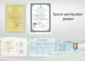 prosedur bikin paspor
