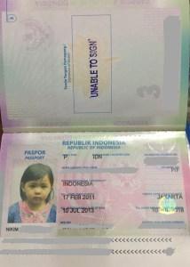 Budiarjo Paspor (Biro Jasa Paspor dan Keimigrasian)