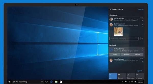 Facebook makes Windows-10 apps for Messenger, Instagram