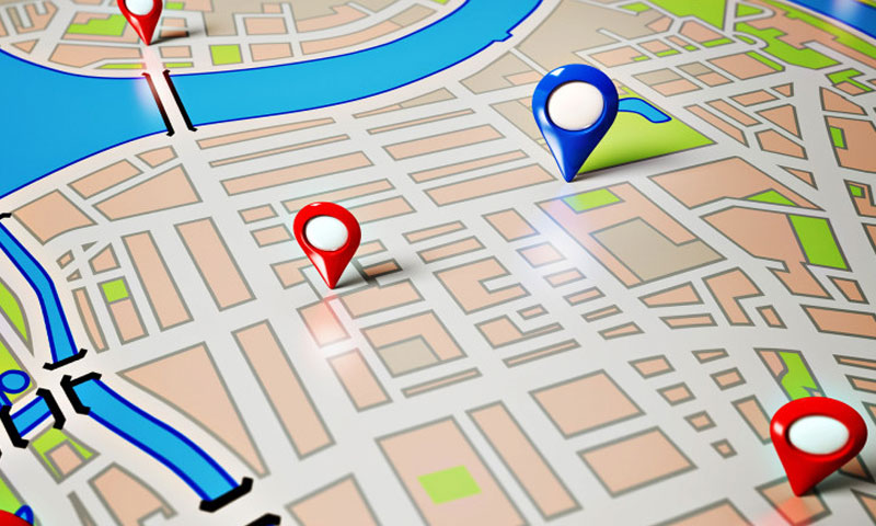 Google Maps replaces direction arrow in favour of blue beam | Jasarat