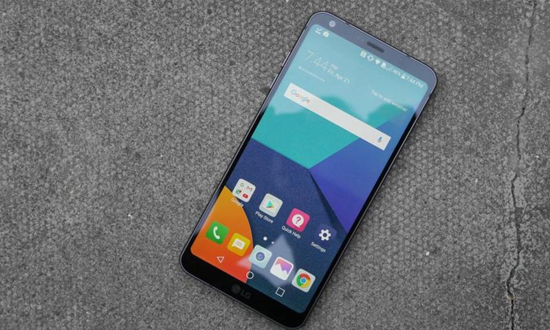 LG Q6 could be powerful LG G6 mini | Jasarat
