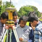 Field Report : Pelatihan GNSS Yogyakarta 12-13 Maret 2016