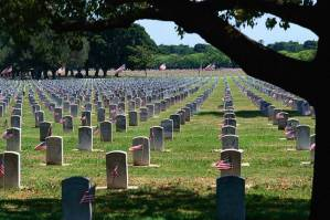 Lest We Forget – Memorial Day 2010