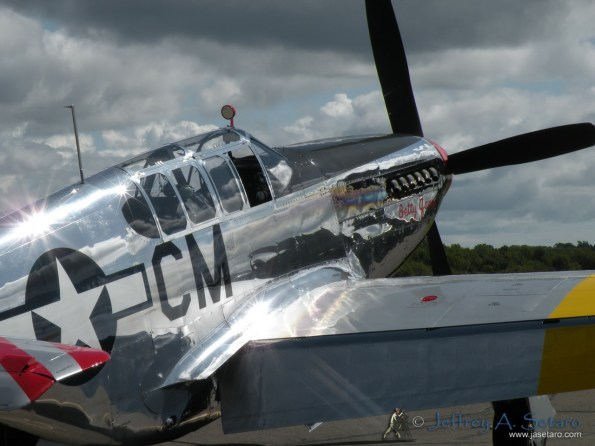 Betty Jane