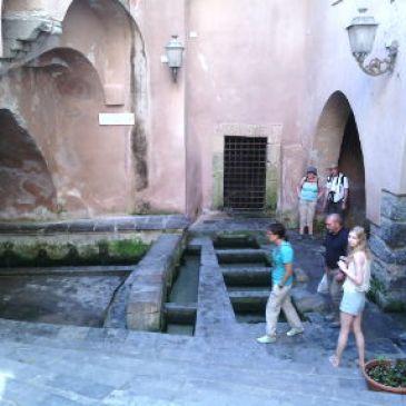 Excursion To Cefalù