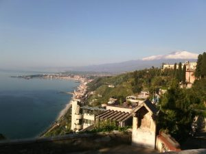 Excursions from Messina