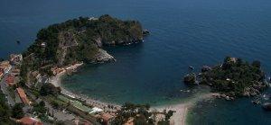 IsolaBella Taormina Transfer service NCC