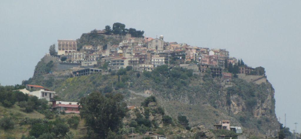 Excursion Taormina Castelmola