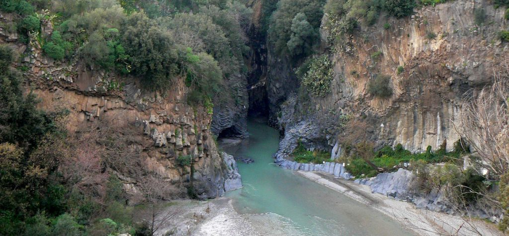 Excursion Alcantara Randazzo