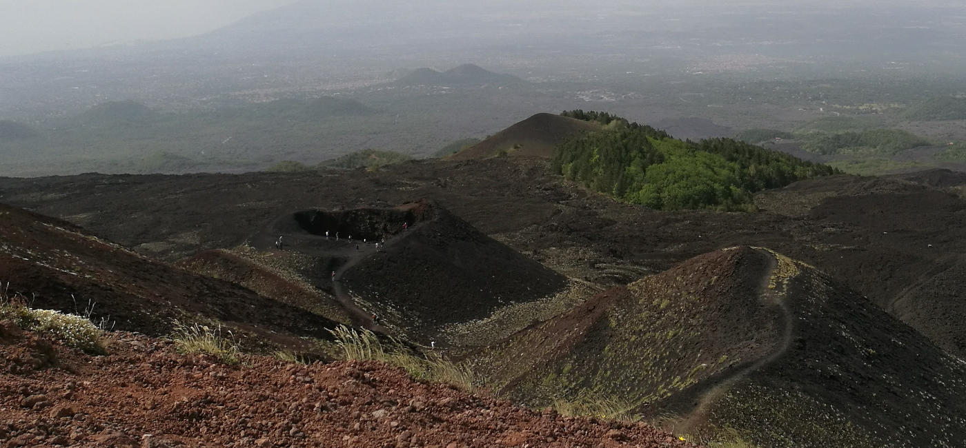 Life on Fire Tour – Etna Excursion from Zafferana Etnea