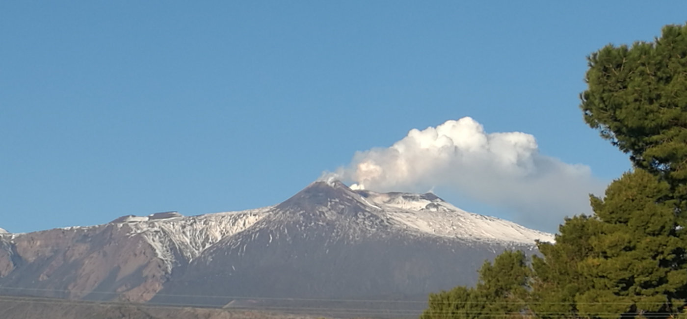 Etna Da Giarre A18