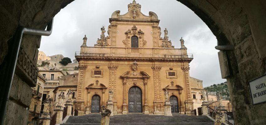 Excursion Noto Modica Ragusa