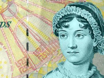 Jane-Austen-Banknote