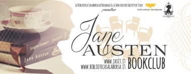 Jane Austen Book Club, di Biblioteca SalaBorsa (Bologna) e JASIT