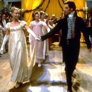 emma e mr knightley dance