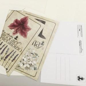 Donazione per Cartoline Bicentenario Opere Jane Austen