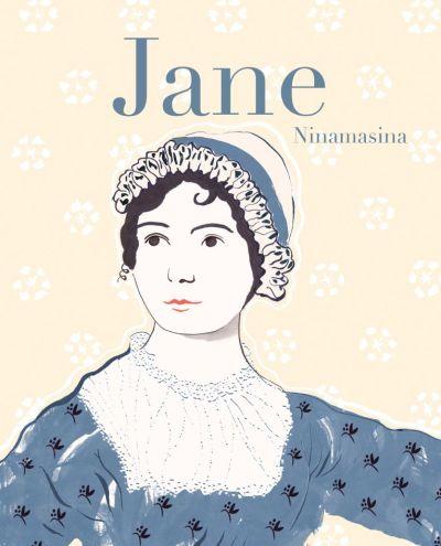 Jane - Ninamasina - HOP edizioni