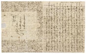 Jane Austen, lettera 53, 20-22 giugno 1808