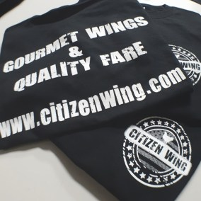 Citizen Wing