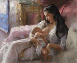 Nekoliko dobrih razloga za dojenje