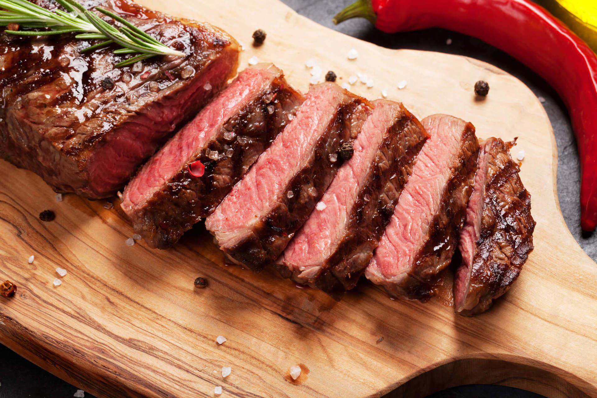 Estudos Mostram Relacao Entre Carne Vermelha E Cancer