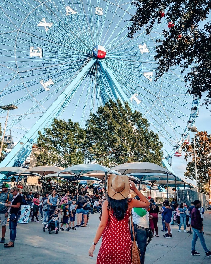 10 Reasons You Have to Go to The State Fair of Texas