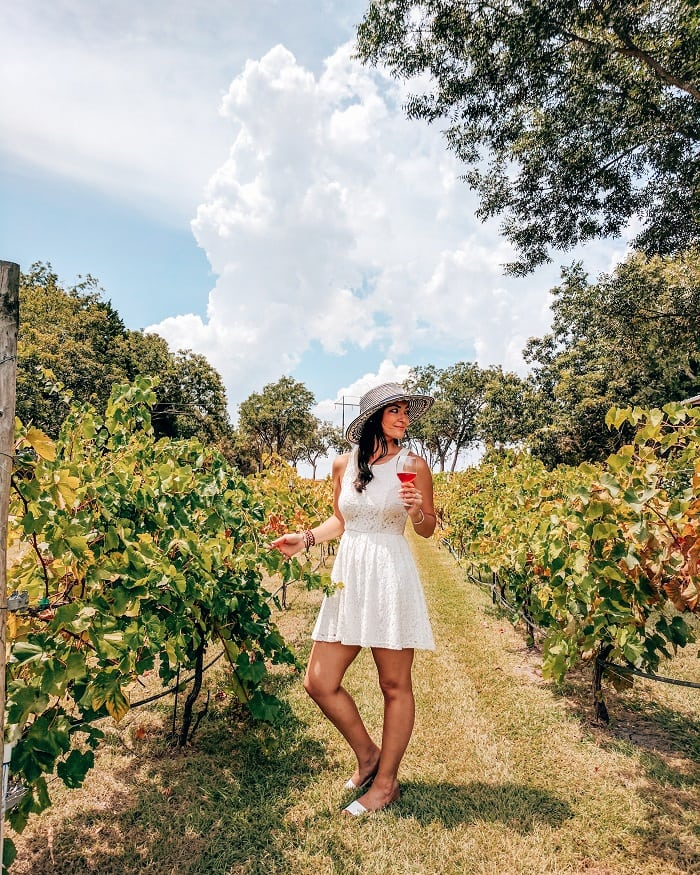 San Martino Winery: The Best Vineyard Near Dallas